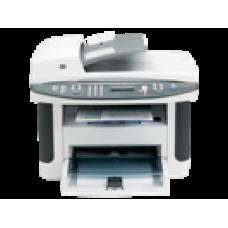 Многофункциональный принтер HP LaserJet M1522nf