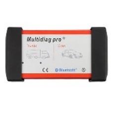 Multidiag Pro -универсальный прибор для диагностики автомобилей.