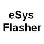 MPC 55xx eSYS Flasher
