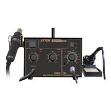 AT8502B - Двухканальная ремонтная станция.