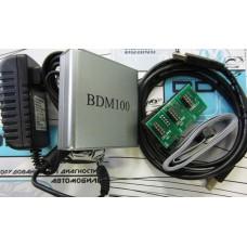 BDM 100 - чип тюнинг блоков управления автомобилей.