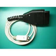 K Line адаптер - COM интерфейс - универсальный диагностический адаптер.