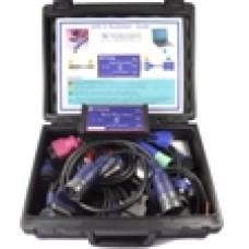 Диагностический сканер DPA 5 Dual-CAN full kit