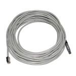 LAN кабель -  от BMW GT1 или OPS (OPPS)  до компьютера.