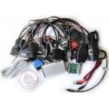 Car Prog Full - универсальный программатор (одометры, иммобилайзеры, магнитолы, Airbags и т.д.)
