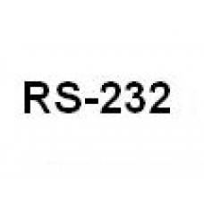 Adapter Express Card / 34mm-- > RS-232 (COM 9 pin) (RTL)