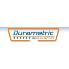 Durametric - диагностический адаптер для автомобилей Porsche