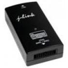 J-Link v.10 - программатор, JTAG отладчик, для ARM и Cortex-микроконтроллеров.